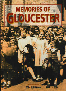 Memories of Gloucester HB