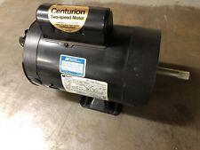1 1/2HP Magnetek Century Pool & Spa Motor 1081 Pump Duty