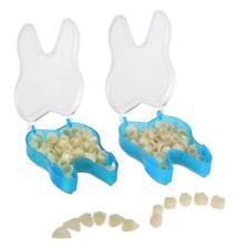 2packs Pro Dental Corone materiali dentali anteriori anteriori e posteriori I4K6