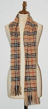 Burberry Women's Scarves and Shawls