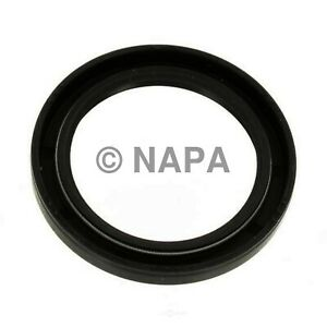 Engine Timing Cover Seal-SOHC NAPA/OIL SEALS-NOS 14671