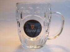 Bicchiere Della Birra Tazza da Collezione Stein ~ Guinness Brewery Stout ~