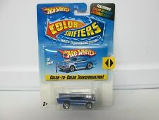 Hot Wheels Color Shifters '57 Chevy