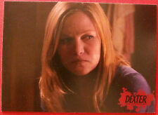 DEXTER - Seasons 5 & 6 - Individual Trading Card #33 - Gone