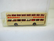 Wiking 1/87 24730 MAN SD 200 Berlin Bus  WS3595
