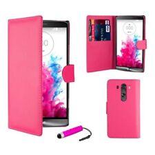 Cover e custodie rosa Per LG G5 in pelle sintetica per cellulari e palmari