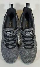New listing Adidas Men's Lite Racer BYD Cloudfoam Running Sneaker Shoes Grey/Black/Metallic