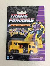 1991 Hasbro Transformers Constructicons G2 European UK Recolor Hook MOC