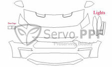 Precut 3M PRO Series Clear Bra Kit for 18+ Ford Mustang (GT, EcoBoost)