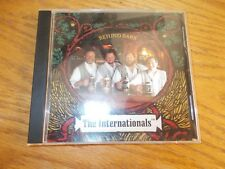 THE INTERNATIONALS CD BEHIND BARS