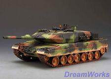 Award Winner Built TAMIYA 1/35 German Leopard 2A5/2A6 Main Battle Tank 2 in 1