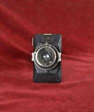 Zeiss Kolibri Vintage classic German camera with carl zeiss jena lens *****