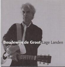 Boudewijn de Groot-Lage Landen cd single