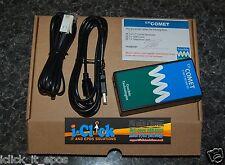 | CTI cometa USB módem de teléfono de identificador de llamadas Crisol 4 EPOS & gestión de llamadas