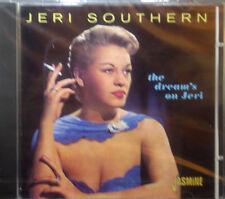 CD Jeri SOUTHERN - the soñarlo on Jeri, nuevo - embalaje original