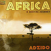 Africa: A Musical Journey, New Music