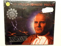 ALSO SPRACH JOHANN PAUL II  -  CD  1996  NUOVO E SIGILLATO