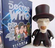 "Doctor Who TITANS Mini 3"" Vinyl 11th Doctor GERONIMO Series WHISPERMAN"