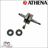075414 ALBERO MOTORE RINFORZATO RACING ATHENA HM DERAPAGE RR 11 50 2T LC AM6