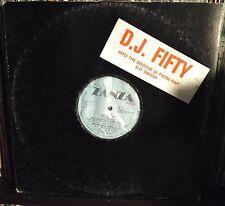 "Dee Jay Fifty (The Professor)-Into The Groove 12"" Mix Italo Disco 1986 Zanza"