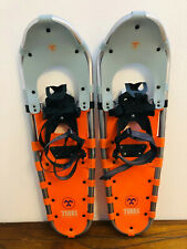"Tubbs Sierra Backcountry Snowshoes 31"" x 9.5"" VERY NICE!"