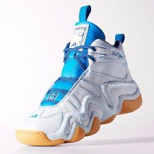 timeless design e764b bd124 Adidas CRAZY 8 KAREEM ABDUL JABBAR BLUEPRINT 1 Basketball light Shoe~Men sz  11.5
