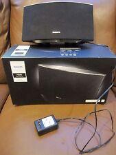 Philips AD700W/37 Fidelio SoundAvia Wireless Speaker With AirPlay EUC With Box