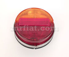 Fiat 850 N/S 1100 R Complete Rear Light New