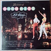 101 STRINGS 25 YEARS OF SHOW HITS VINYL LP  SOMERSET SF-13700 SCARCE RECORD
