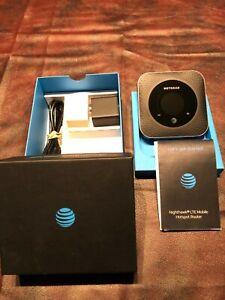 Nighthawk LTE Mobile Hotspot Router