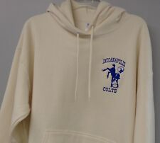 NFL Indianapolis Colts Hoodie Sweatshirt S-5XL, LT-4XLT Baltimore AFL New