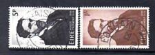 L'Irlanda utilizzato 1966 SG221-222 50TH LA MORTE ANV di Roger Casement