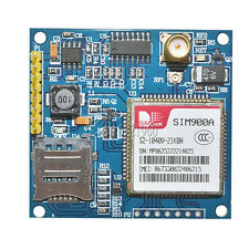 SIM900A 1800/1900 MHz Wireless Extension Module GSM GPRS Shield Board + Antenna