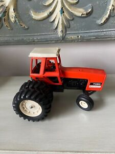 Ertle Allic Chalmers  7080 dually tractor made in USA   die cast