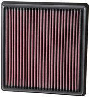 33-3011 K&N Replacement Air Filter OPEL ADAM L4-1.2L F/I ; 2012-2014 (KN Panel R