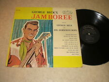 George Beck's: Jamboree LP