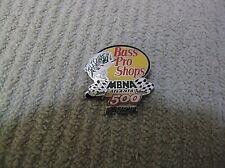 BASS PRO SHOPS MBNA 500 ATLANTA NASCAR RACING EVENT HAT PIN