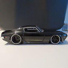 Jada 1:24 Scale Die Cast 1970 Pontiac Firebird Bigtime Muscle