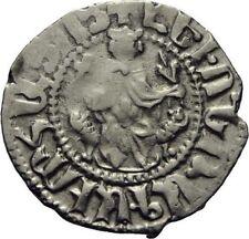 Europäische Mittelaltermünzen