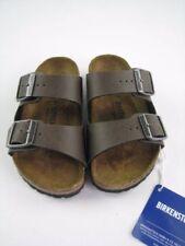 Scarpe stretti marca Birkenstock per bambini dai 2 ai 16 anni marrone