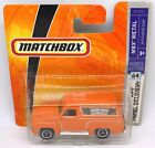 Ford F 100 Panel Delivery Matchbox Metal Die-cast Model Toy Collectable