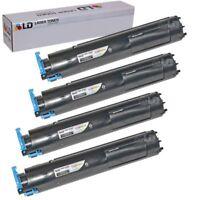 LD Compatible Canon 0386B003AA GPR22 4pk Black IR1023 IR1025 Series