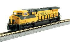 Kato # 1767036 GE AC4400CW Chicago & North Western # 8820 - DC  N Scale MIB