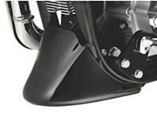 Chin Fairing Front Spoiler For Harley Davidson XL Sportster 883 1200 2004-UP