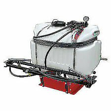 FIMCO LG-40-3PT-12V 40 Gallon 3 Point Sprayer