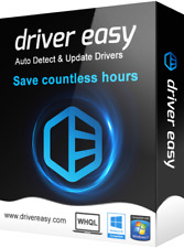 ⭐Driver Easy PRO 2020 | 1 Year 2PC License Key | Update all your PC drivers⭐