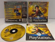 Console Playstation 1 PS1 PSOne PSX PAL ITA HARRY POTTER e la Camera dei Segreti