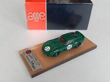 1/43 AMR Ferrari 250 GTO 4491GT Spa 1965   - made in france - no hiro bosica