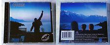 Queen MADE IN HEAVEN... 1995 Hollande Parlophone CD Top Avec Original Queen-Tray