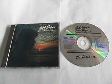 BOB SEGER - The Distance (CD) WEST GERMANY Pressing/ No Barcode